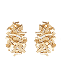 City Affairs Collection - CB-017-O Earrings