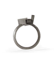 City Affairs Collection - Ring CA-013-N