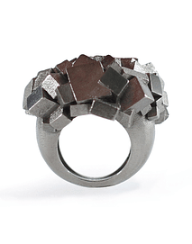 City Affairs Collection - Ring CA-014-N