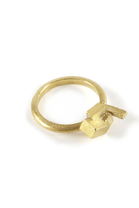 City Affairs Collection - Ring CA-013-O