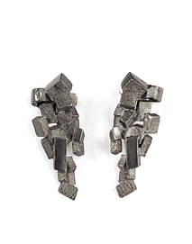 City Affairs Collection - Earrings CB-012-N