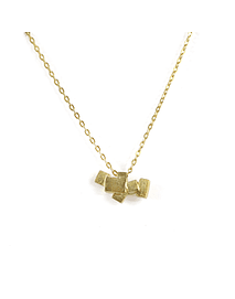 City Affairs Collection - Necklaces CC-010-O