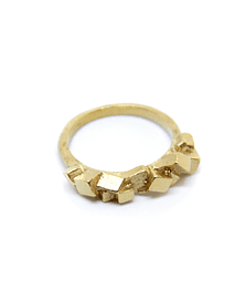 City Affairs Collection - Ring CA-010-O