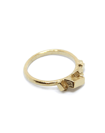 City Affairs Collection - Ring CA-011-O