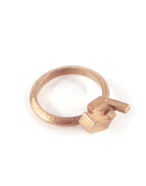 City Affairs Collection - Ring CA-013-R