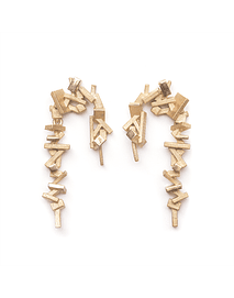City Affairs Collection - Earrings CB-015-O