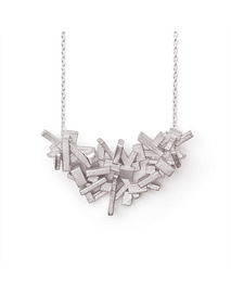 City Affairs Collection - Necklaces CC-013-B