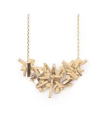 City Affairs Collection - Necklaces CC-013-O