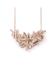 City Affairs Collection - Necklaces CC-013-R