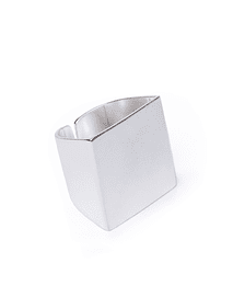 DOMINO EFFECT RING DA-011-P