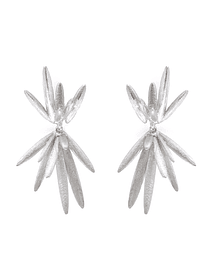 CONTAINMENT AND EXPLOSION EARRINGS CEB-011-P