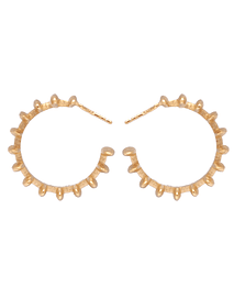 CONTAINMENT AND EXPLOSION EARRINGS CCB-010-O