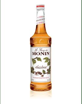 Saborizante Avellana Monin 750 ml