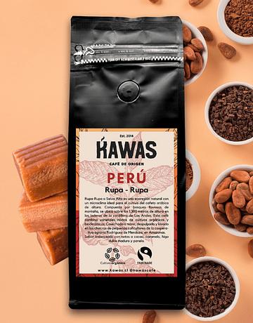 Café Perú Selva Alta Biodinámico