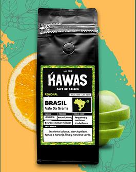 Café Brasil Vale da Grama