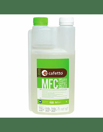 MFC Green ® LIMPIADOR DE TUBO VAPORIZADOR
