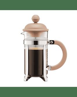 Prensa Francesa Bodum - Caffettiera 350ml (3 tazas) - Café - Acero Inox