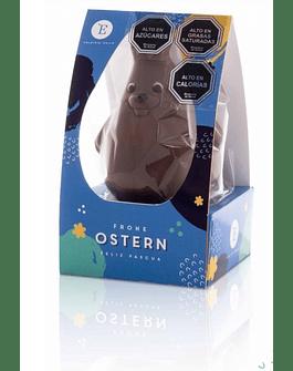 Conejo Alfred Chocolate 85 gr
