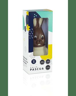 Conejo Patagónico Chocolate 120 gr