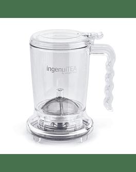 Tetera Ingenuitea® 450 ml Transparente