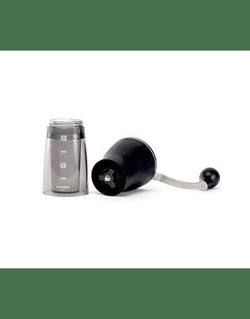 Molinillo Cerámica Hario Mini-Slim Plus+