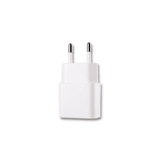 Cargador USB de Carga Rápida