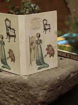 Queen Style - Libreta Pega Notas