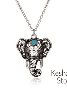 Elefante Azul. ✨Descuento 20%✨
