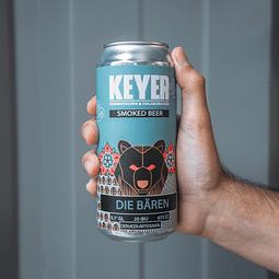 Die Bären - Smoked Beer [473cc]