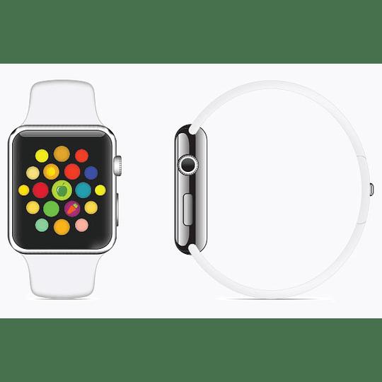 Kickstart White - Image 6