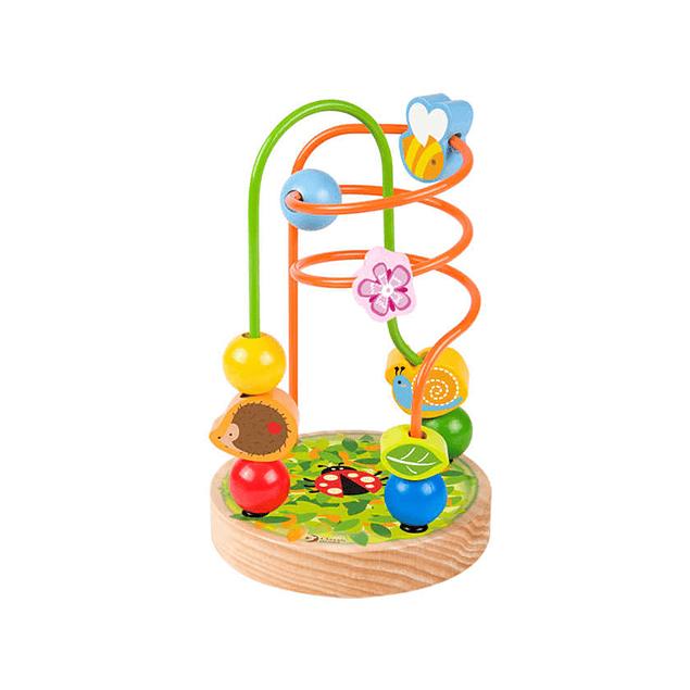 Circuito didáctico Garden Beans