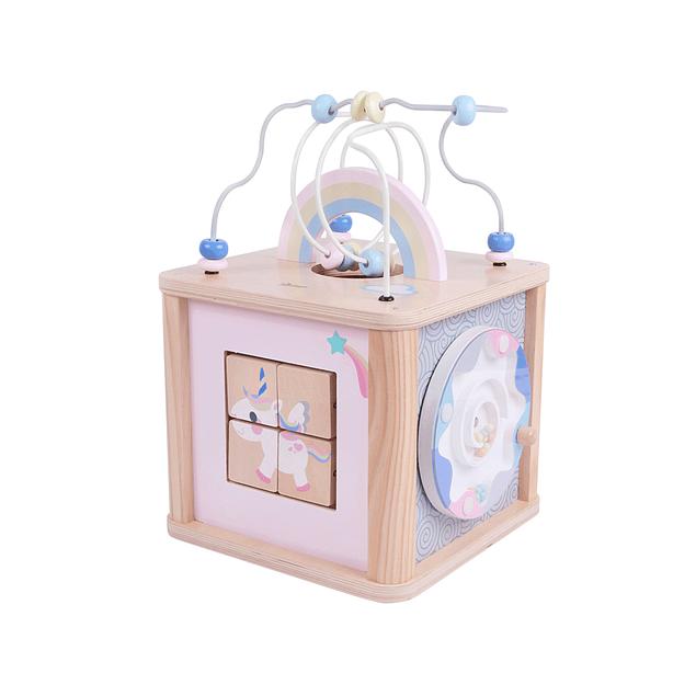 Cubo didáctico Dreams