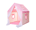 Tent House Princess Con Luces Led