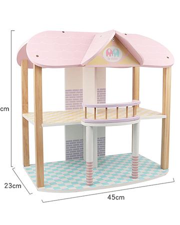 Casa Muñecas Amelie