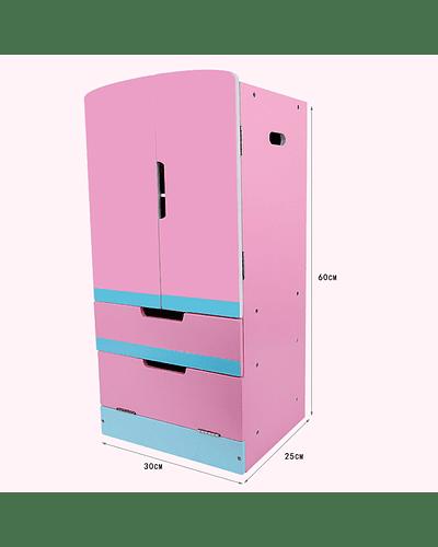 Refrigerador Side By Side