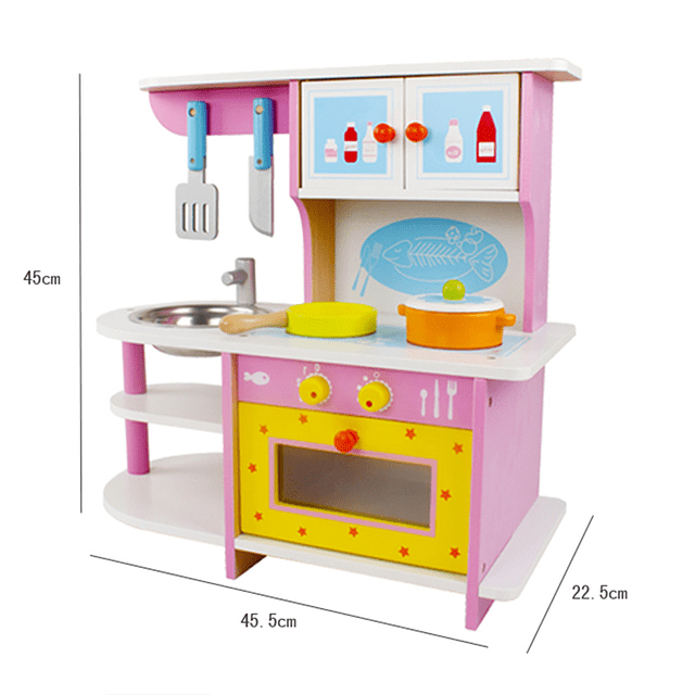Cocina Cook & Wash