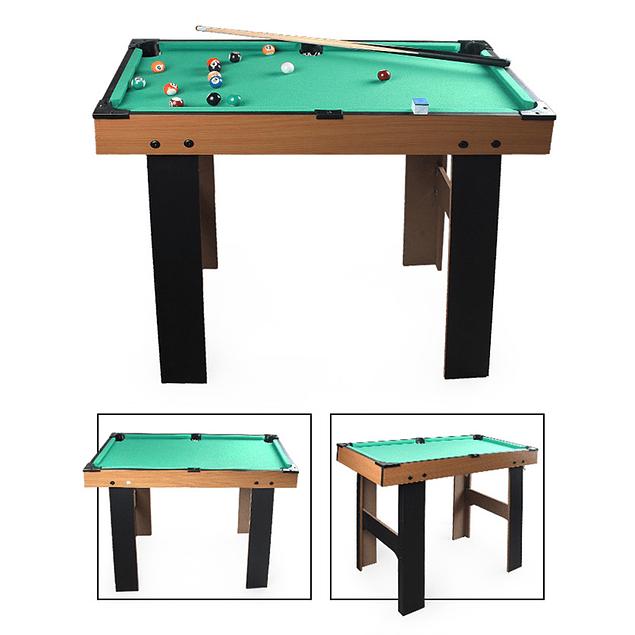 Mesa De Pool Medium