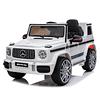 Jeep Mercedes G63 Blanco