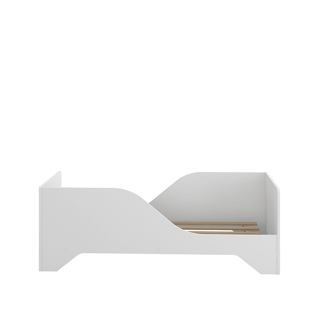 Mini Cama Dreams Blanco