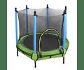 Mi primer trampoline Kidscool