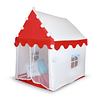Tent House Red