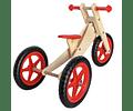Triciclo Rider madera