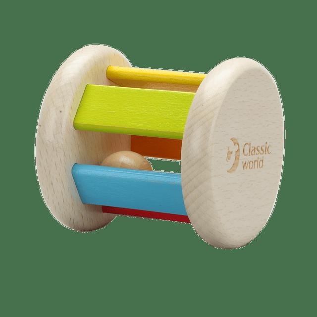 Sonajero Roller Rattle