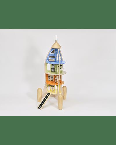 Cohete espacial Rocket