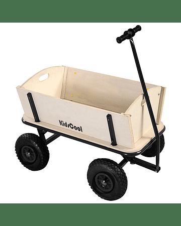 Carrito Wagon Madera