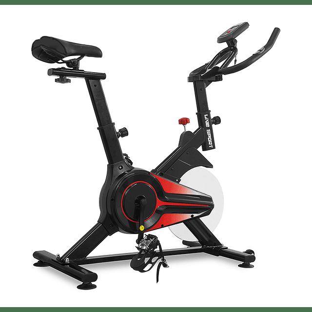 Bicicleta Spinning Black