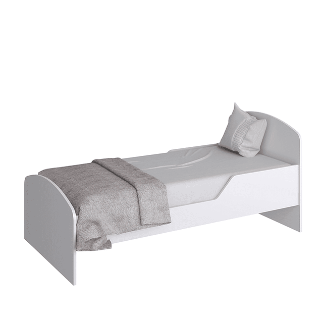 Mini cama Harmony BY300