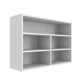 Organizador 5 Posiciones Compaq Blanco
