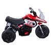 Tri Moto Sport Rojo