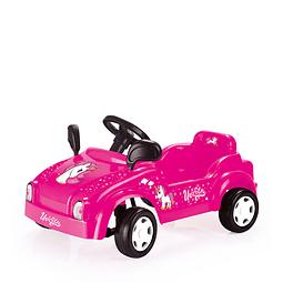 Auto Pedales Unicornio